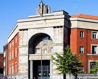 Sede del centro di formazione EMIT Feltrinelli