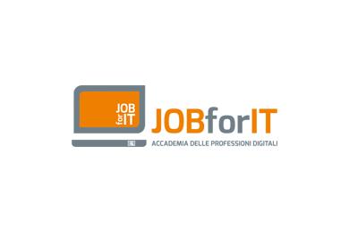 Logo JOBforIT