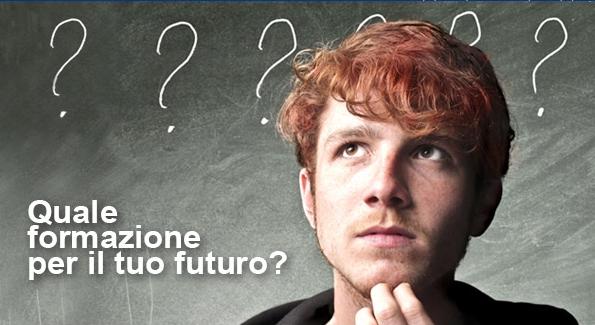 Iscriviti al corso gratuito IFTS IT Specialist